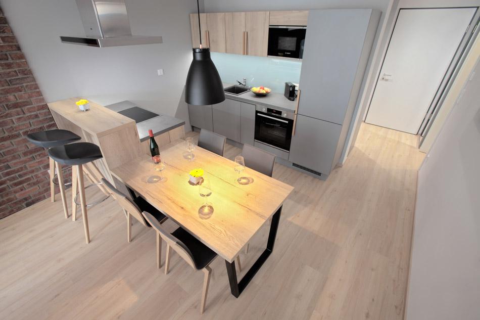 Appartement 2 pièce Regensburg